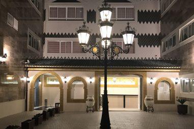 Foto Hotel las Acacias