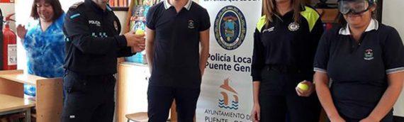 Puente Genil participa en el V Congreso Iberoamericano de Seguridad Vial